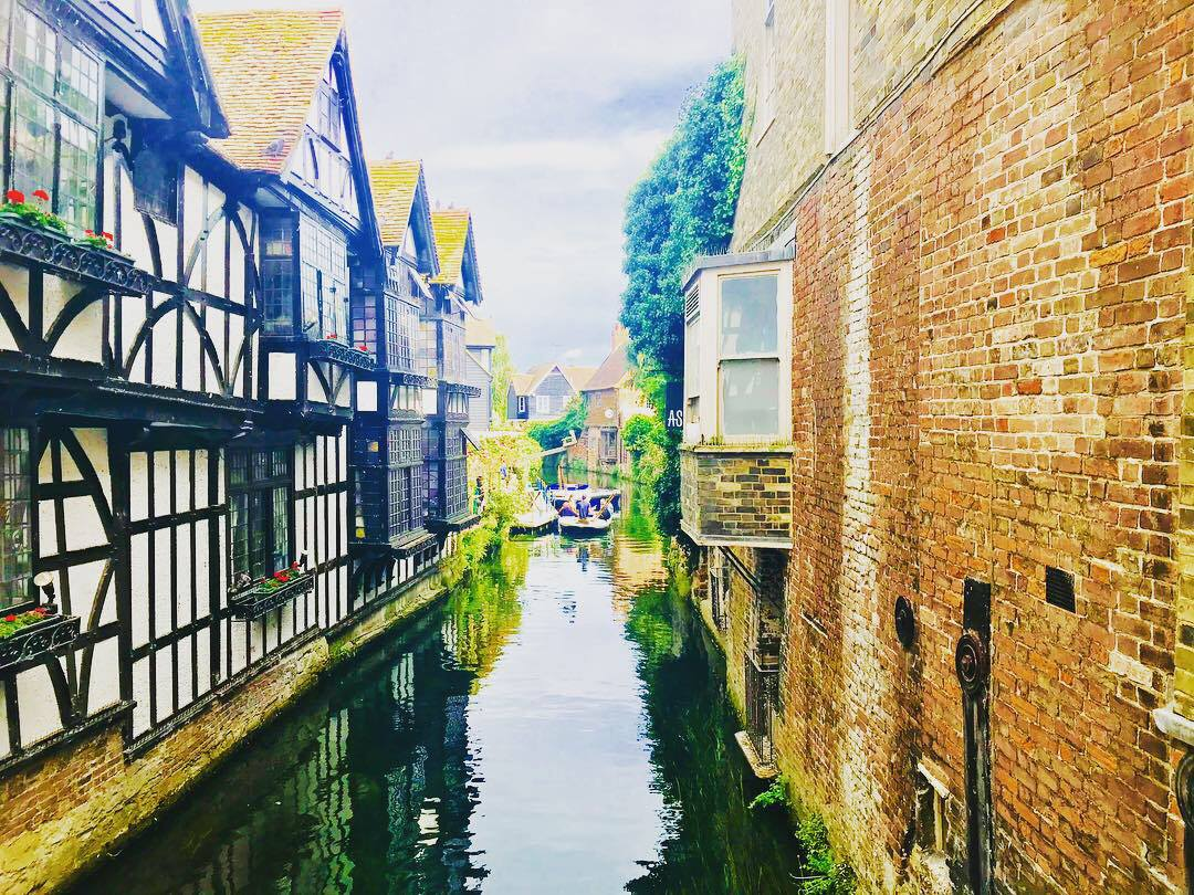 Seven towns and cities to visit for a great day out