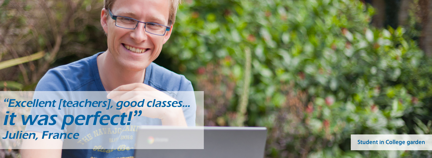 Hilderstone College - Online classes