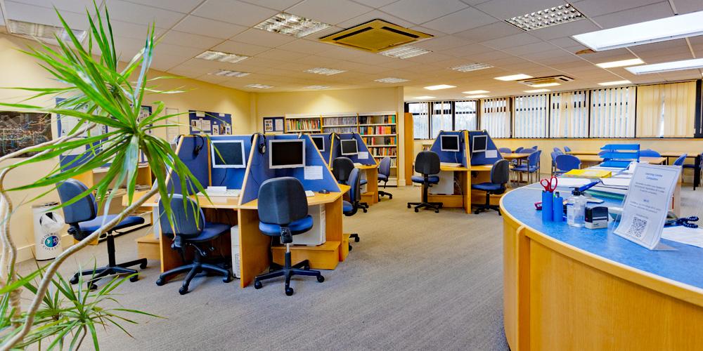 Hilderstone College Facilities
